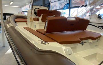 Joker Boat 650 Plus